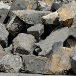 Steine formwild